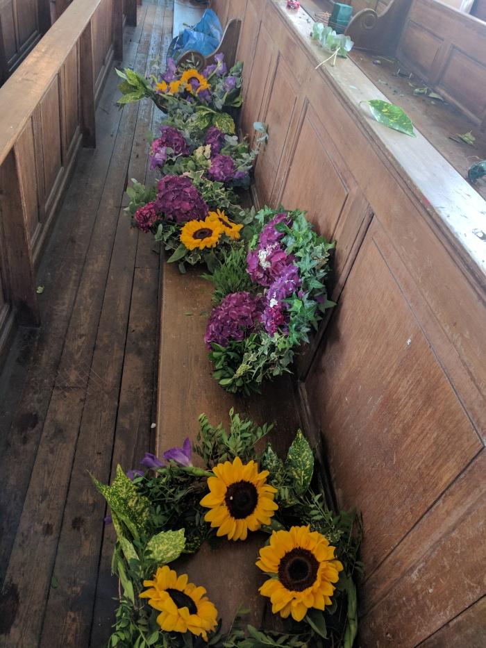 Aldgate Gardening Club